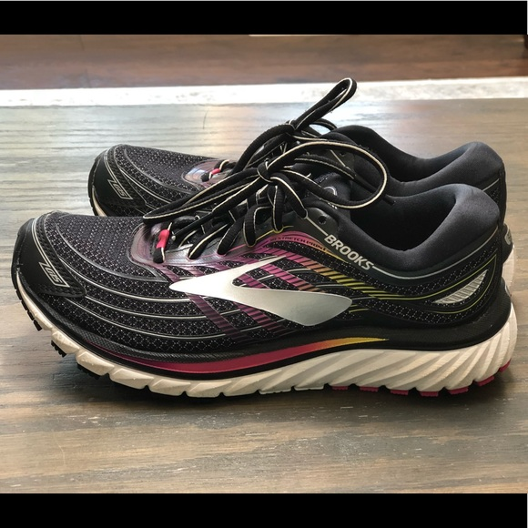 9a8b47cf500 Brooks Shoes - Brooks Glycerin 15 great condition!